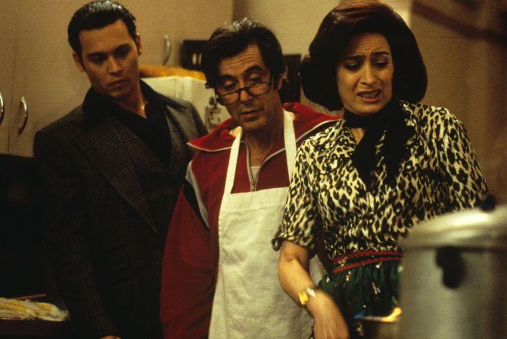 Donnie Brasco (1997) - IMDb