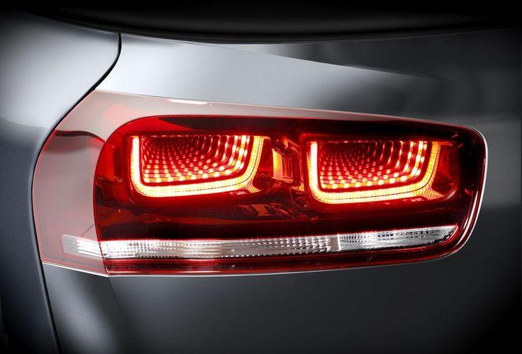 Custom Tail Lights