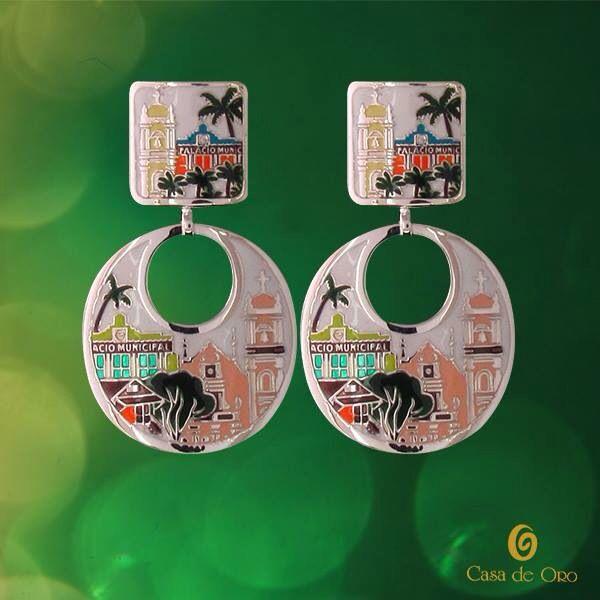 Dise os exclusivos de casa de oro honduras joyas de for Disenos de joyas en oro