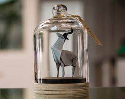Image result for beginner antelope origami