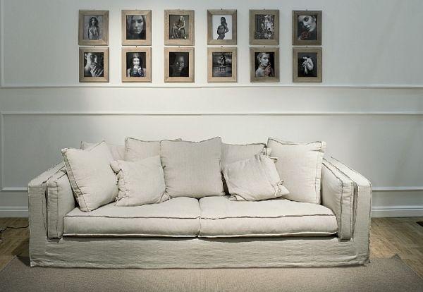 Ville Venete - Landscape sofa | Living Room w 2018 | Pinterest ...