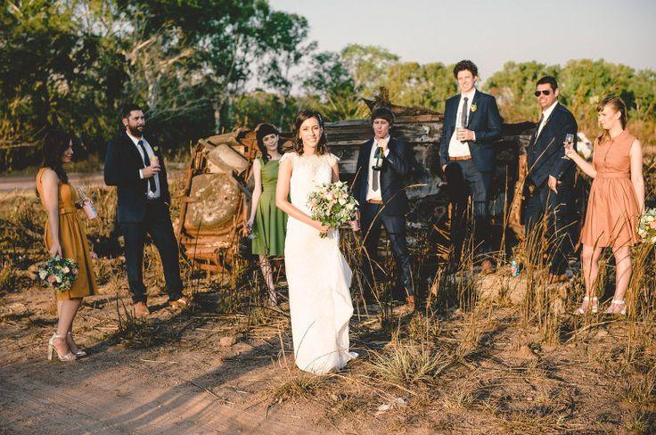 a fair affair - darwin wedding, ruth & dean - http://nicholetaylor.com.au/