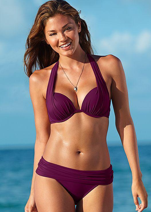 discontinued venus bikini