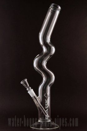 Glass Bong Enormous $41.00 http://www.water-bongs-glass-pipes.com/glass-bong-enormous/d-36664/?affid=453