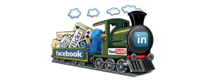 Twitter'cı Olmak 16 – Social CRM