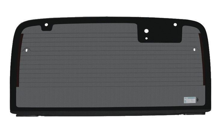 New Rear Back Window Heated W O Attachments 50 Tint For Jeep Wrangler 1997 02 Visionaryautoparts Jeep Hard Top Jeep Wrangler Rear Window