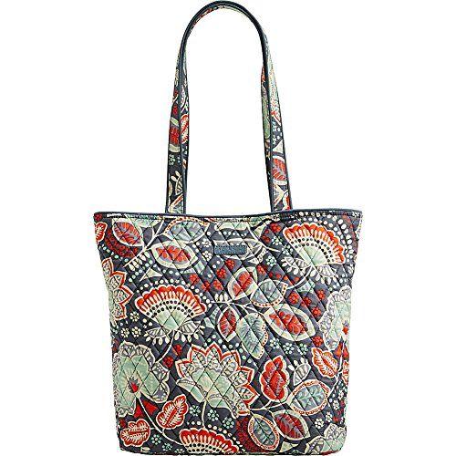 Vera Bradley Tote 2.0 Bag (Nomadic Floral)