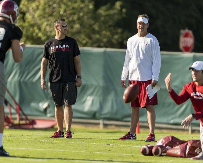 How Alabama's players reacted to Steve Sarkisian replacing Lane Kiffin