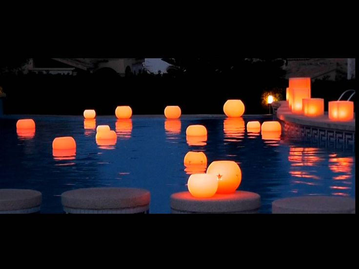 1000 images about outdoor lighting on pinterest - Velas para exterior ...