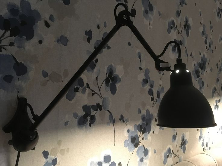 Lampe Grass 222
