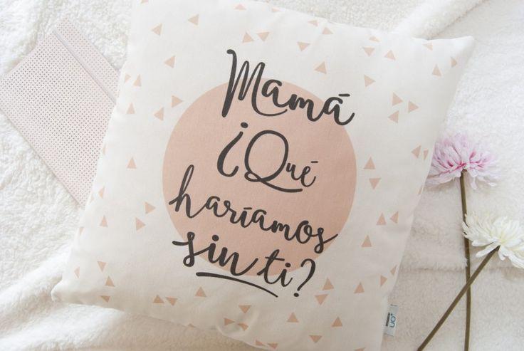 Originales y divertidas ideas para regalar a madres novatas, veteranas y abuelas en el Día de la Madre. ¡Escoge el regalo que mejor se adapte a la tuya!