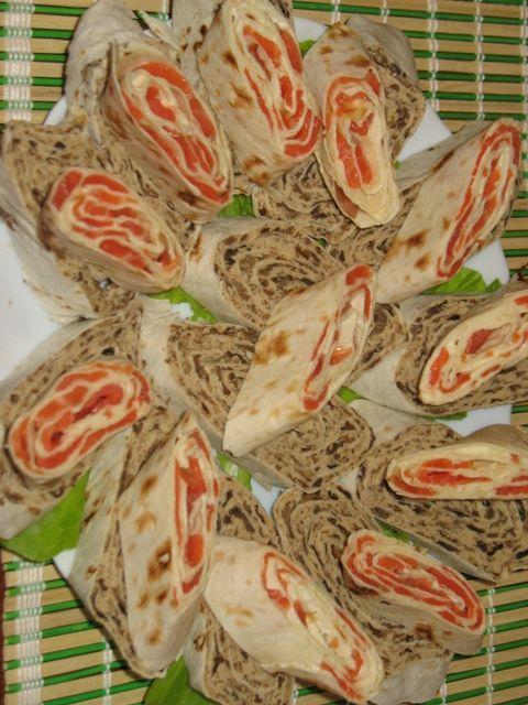 Вкусные бутерброды на скорую руку рецепты с колбасой