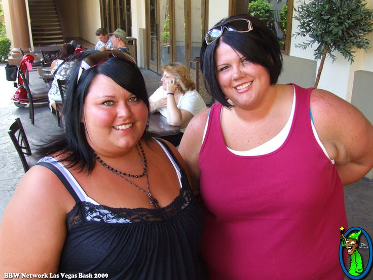 Vegas Bash 2009!!! - BBW Discussion -