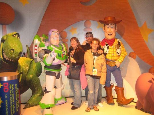 Toy Story Mania - Disney's Hollywood Studios - Lake Buena Vista, FL... - Trekaroo  #FamilyTravel
