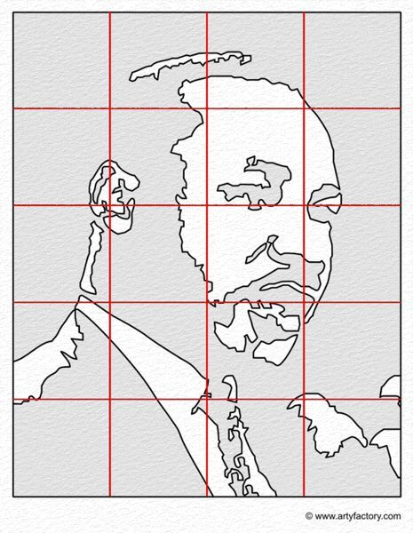 Provide Your Nursing Home Residents With Coloring Pages To Make Martin Luther King Jr POP