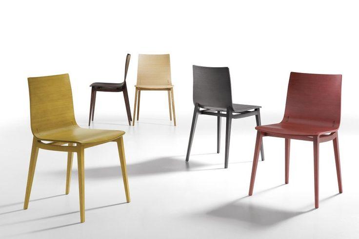 Krzesła EMMA
