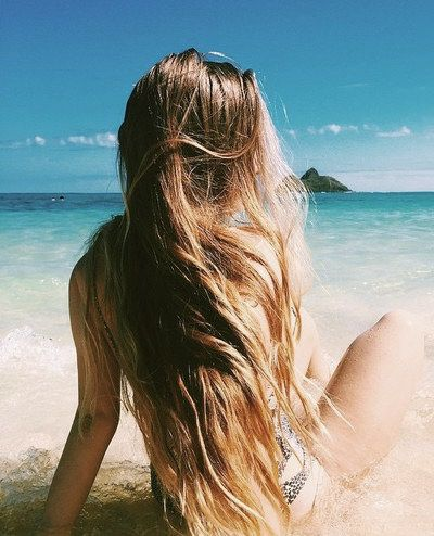 How to... Lighten Hair with Lemon Juice