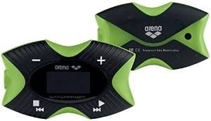 Arena Swimming Waterproof MP3 Pro Player