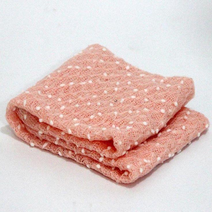 Elastische Elastische Knit Wrap Baby Photo Wraps Zachte Mohair materiaal Pasgeboren Fotografie Rekwisieten Peuter Zuigeling Foto Inbakeren