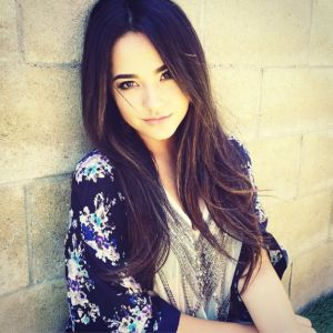 Hey I'm Rebecca Grier but call me Becky G!!!! I'm 15 and single. I'm a singer. I have 6 sisters and 4 brothers!!!!! Intro???