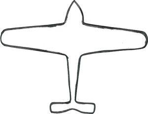 Lady Lemonade || DIY: Vliegtuigslinger