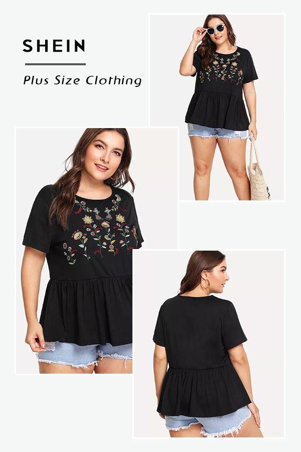 80b893d332cb Plus Size Clothing Abiti Di Moda