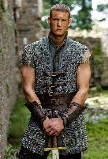 Tom Hopper as Sir Percival in Merlin