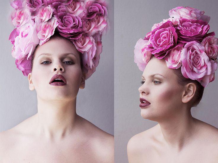 © www.stephanieverhart.com Model: My beautiful niece Sharon Stevens Make-up/hair/styling/photography: Stephanie verhart