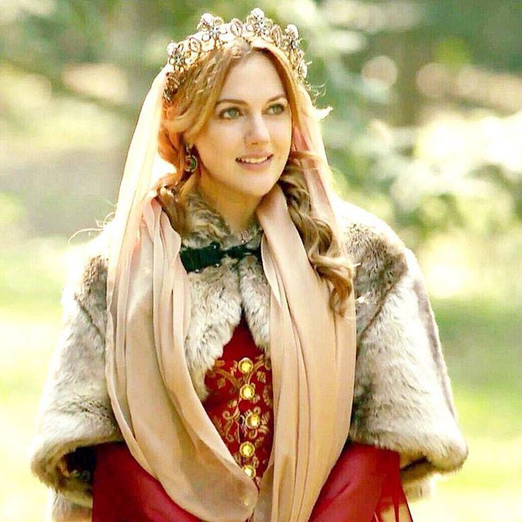 Unas de mis reinas favoritas la sultana hurrem ( 1502- 1558) .-