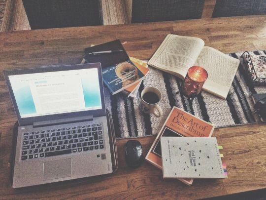 coffee college essay