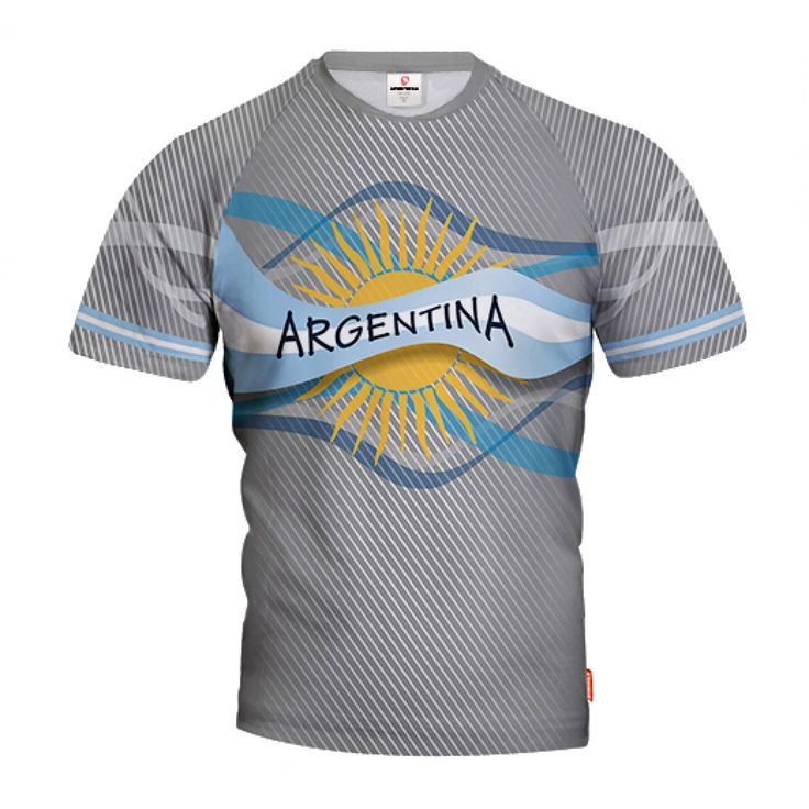 Buy Argentina Son of May T-Shirt | Worldwide Shipping
