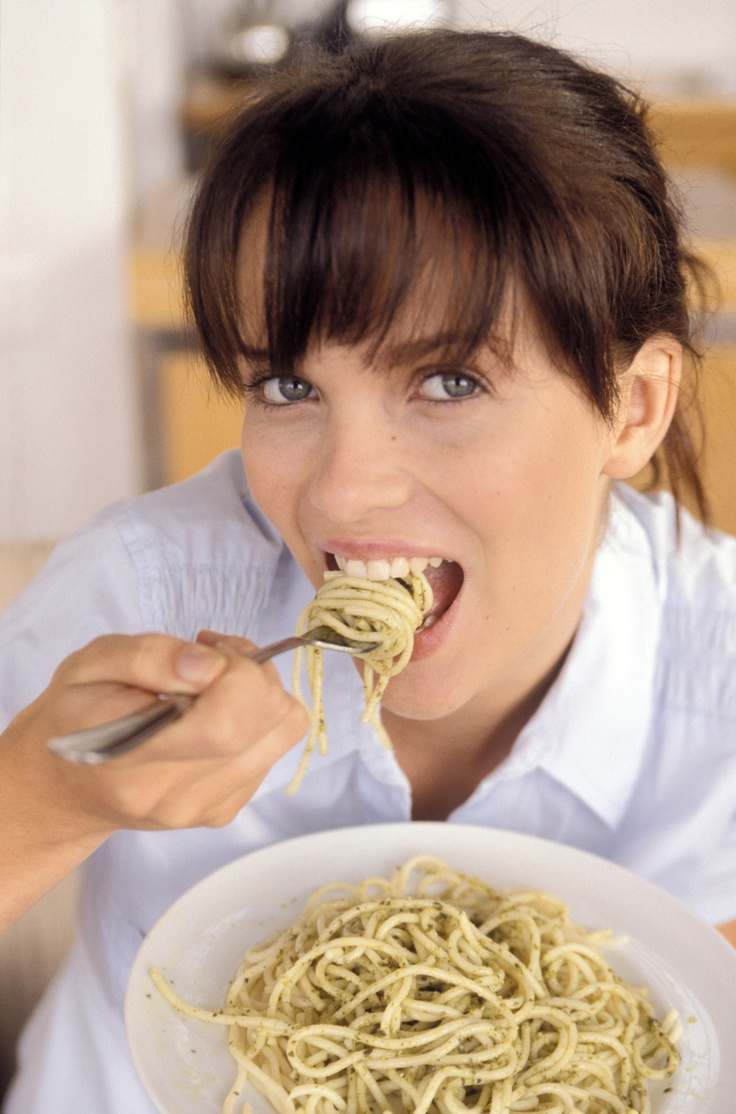 Don't cut the carbs | It's My Health #food #health