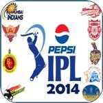 I.P.L T20 2014 Get Live Score for Indian Premier League T20 2014 1. Live Scores 2. Match Schedules 3. News 4. IPL Teams 5. Match Venues   Disclaimer : Please note this app shows mobile version of IPL official website  https://play.google.com/store/apps/details?id=com.andrimomedia.iplt20