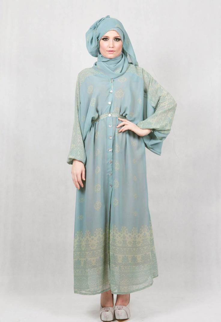 Bungo Malur Dress: another Minang Heritage series   @ria_miranda