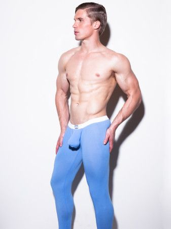 17 Best images about Sexy Long Underwear on Pinterest | Long johns ...