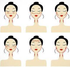 Rajeunir votre visage de 15 ans en seulement 5 minutes par jour !