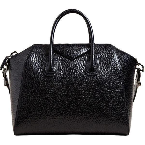 Givenchy Women's Calf Leather Medium Antigona Bag found on PolyvoreGivenchy Antigona, Medium Antigona, Antígona Bags, Women Calf, Leather Medium, Givenchy Women, Givenchy Calf, Calf Leather, Antigona Bags