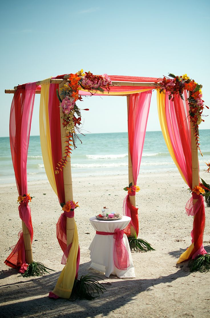 2735 Best Images About Destination Beach Wedding Ideas On Pinterest