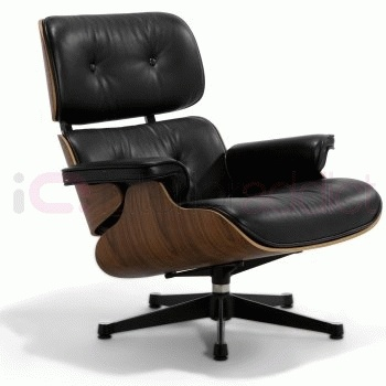 Reproduction Eames Lounge Chair | Eames Lounger | Eames Chair