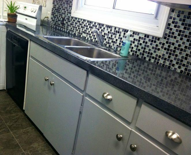 best 25+ spray paint countertops ideas on pinterest | paint