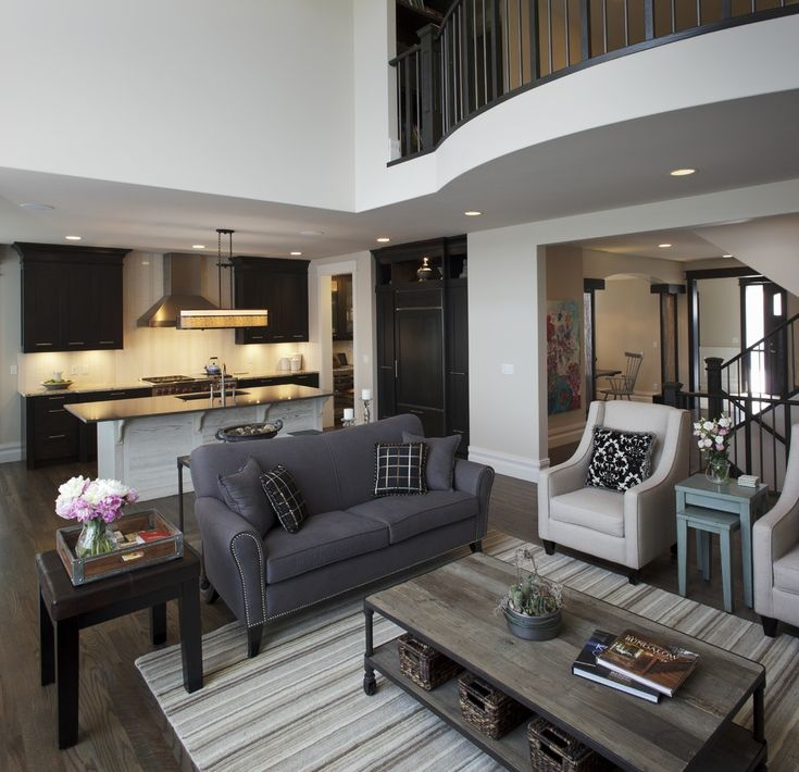 Dark Gray Sofa Design Pictures Remodel Decor And Ideas Possible Accent Chairs