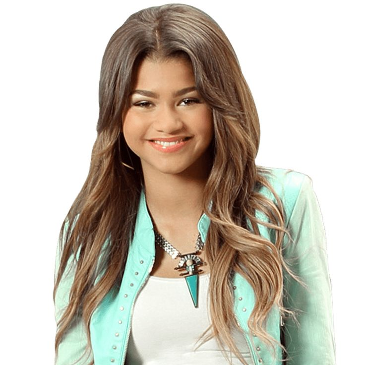 Love the haircut -Zendaya from Zapped