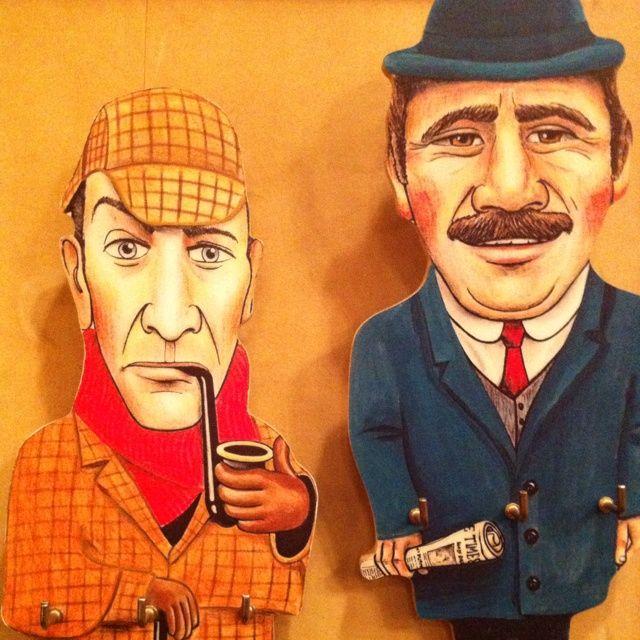 39 best London - Sherlock Holmes images on Pinterest Sherlock - dr watson i presume