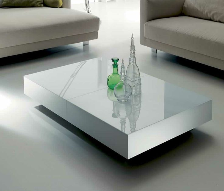 15 best images about transformable tables on pinterest - Transformable coffee table ...