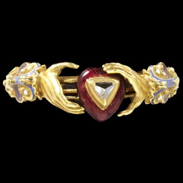 Gimmel Ring Antique Jewelry Best 2000 Antique Decor Ideas