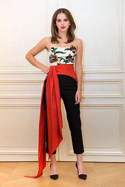 Emma Watson | 'Beauty and the Beast' Press Junket in Paris (February 19, 2017) @lilyriverside