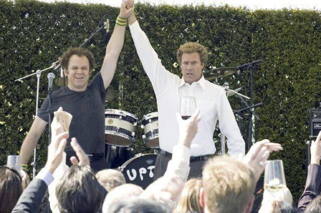 Step Brothers Karate In The Garage Quote: 17 Best Images About Step Brothers On Pinterest