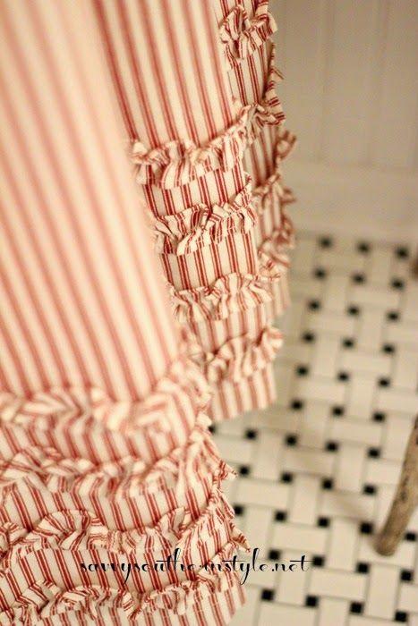 Farmhouse Style Guest Bath Reveal