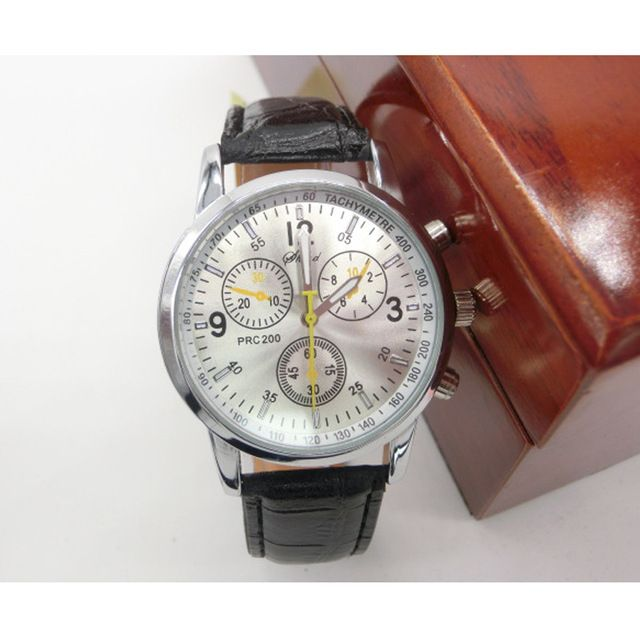 product strap shshd watch watches tiagomarket leather black