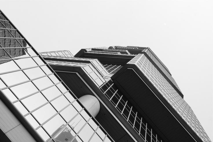 Lippo building in Central